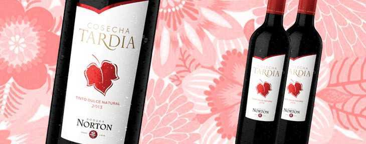 Bodega Norton Es Cada Vez Más Dulce Vinomános
