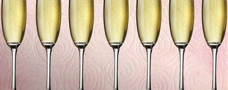 espumoso o champagne para comprar