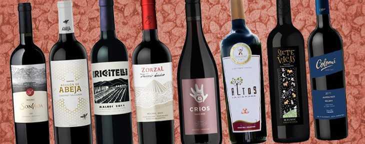 Rarezas vinos