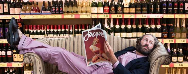 tips para elegir un vino