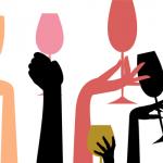 El vino hace mejor nuestra vida y esta nota lo demuestra