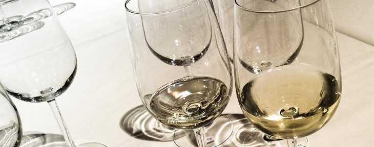 estilos de Chardonnay