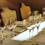 Casa Coupage cumple una década y lo celebra con champagne