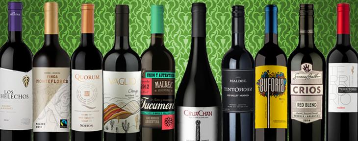 novedades 2015: 10 flamantes vinos actualizar tu gusto