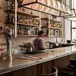6to brasserie, nuevo restaurante a las brasas en Palermo