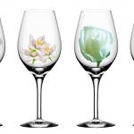 ¿En qué vinos hay que oler flores?