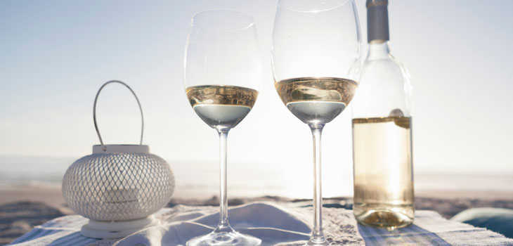 chardonnay vs. sauvignon blanc: duelo verano