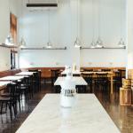 Hamburguesas Michelín: Colagreco abrió Carne en La Plata