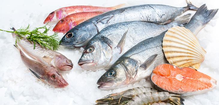 C mo comprar y cocinar buen pescado en estas pascuas for Como cocinar pescado