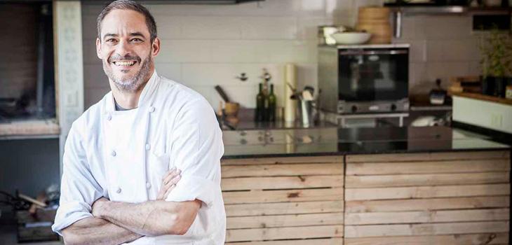 Cursos de cocina con chefs los cocineros abren las for Cursos de cocina