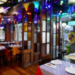 La Dorita: un clásico ahora en Puerto Madero