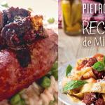 Llega el nuevo libro de Pietro Sorba, probá sus recetas