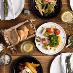 Naná restaurante ahora abre sus puertas en Palermo