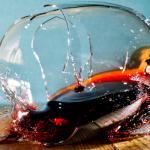 Antimaridajes: las comidas imposibles para el vino