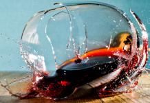 comidas y vino