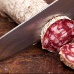 Picado fino, grueso o de campo: ¿cómo reconocer un buen salame?