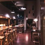 Mosto Vinazzi: cocina cosmopolita low cost para paladares gourmet