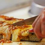 Ahora podés pedir tu pizza favorita desde una app y recibirla al toque en tu casa