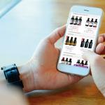 Actualizá nuestra app, comprá vino y recibilo en tu casa