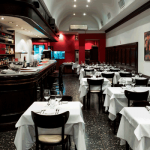 Chiuso restaurante cumple dos años y los celebra con un menú imperdible