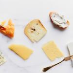 morbier, lincoln chevrottin: �qu� vinos maridan bien con estos quesos?