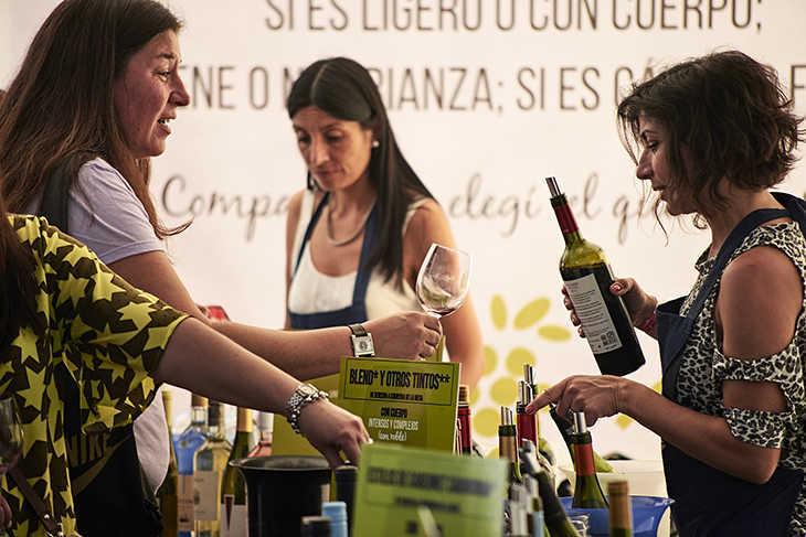 Vinomanos en Picurba 71 164