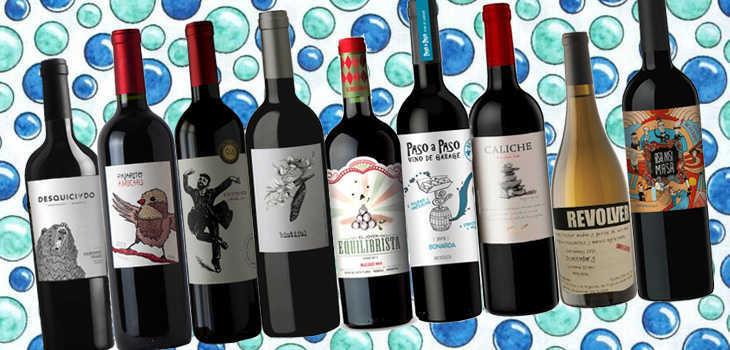 winemakers emergentes: 10 vinos con nombre propio descubrir