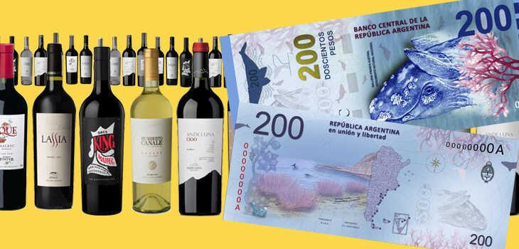 grandes vinos baratos
