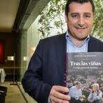 Tras Las Viñas: el libro que llevó el vino al diván