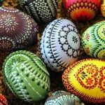 Hay muchos tipos de huevos de pascua: cómo reconocer los buenos