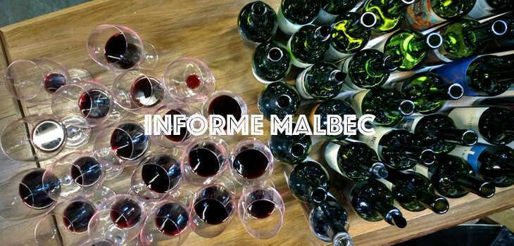 Informe Malbec
