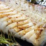 Convertite en un experto en la preparación de pescado y lucite en la cocina