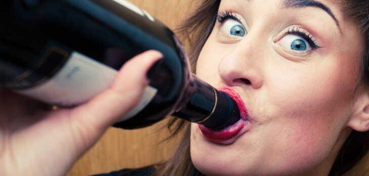 """ni puntajes ni medallas: vinos ahora habla """"chupabilidad"""""""