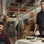 Feed the beast: mafia, chefs y sommeliers
