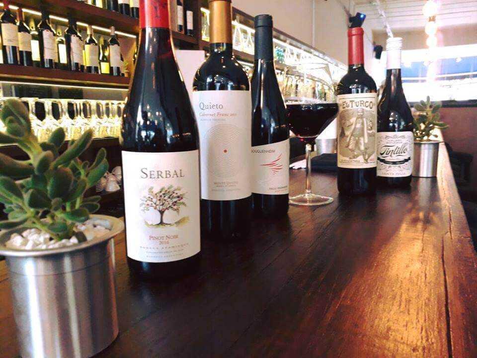 M Street Bar - Wine Bar & Premium Market