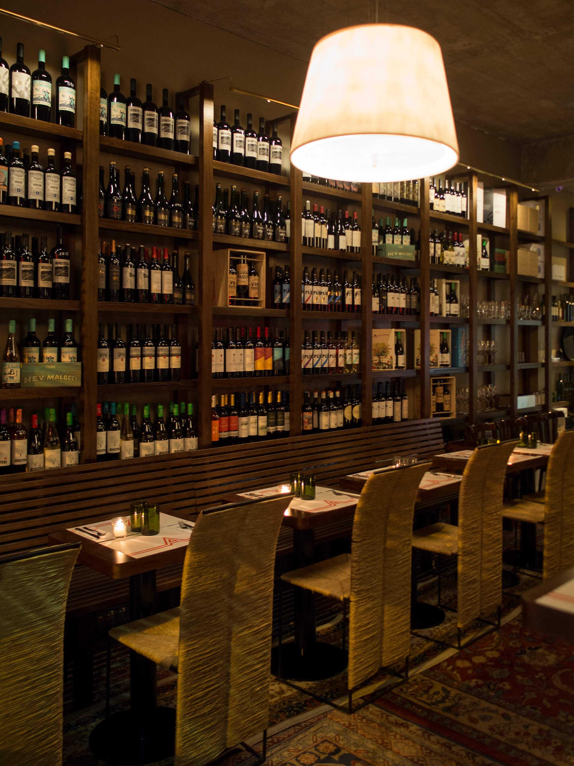 Aldo´s Wine Bar