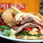 Nada de pavadas: 8 sándwiches bien porteños (que no llevan rúcula ni salmón)