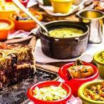 La Gastronomía de Iberoamérica tiene su feria en Buenos Aires