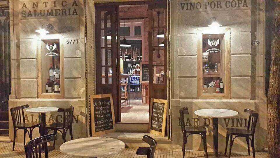 M Salumeria - Bar di Vini