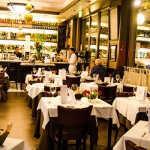 Lanzan una semana de burbujas en restaurantes de Buenos Aires