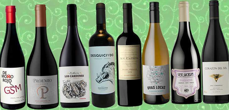 garnacha, variedad que llega enamorar a amantes vino