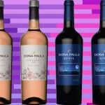 Dos nuevos vinos de Doña Paula en la góndola local
