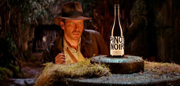 Nuevos Pinot Noir