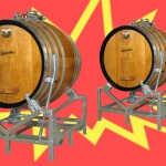 ¿Qué es el roll fermentor y por qué las bodegas lo usan cada vez más?