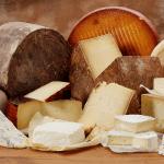 Empezó la semana del queso con una gran degustación gratuita