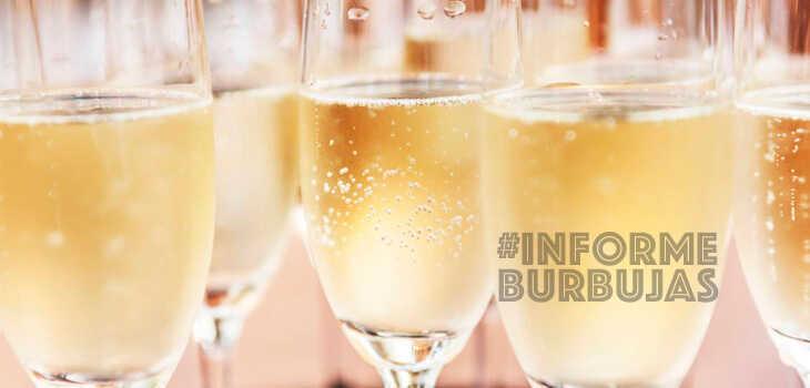 #informeburbujas: 15 mejores extra brut 2017