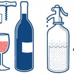 El vino con soda resucita de la mano de los millennials