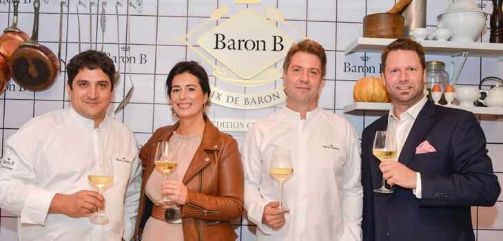 Prix de Baron B