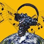 Llega RadioMalbec para ponerle música online a tus copas
