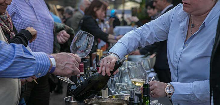 los vinos patagonia desembarcan buenos aires